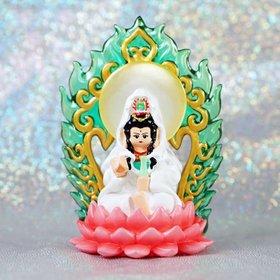 Custom Moulded Guan Yin Pu Sa